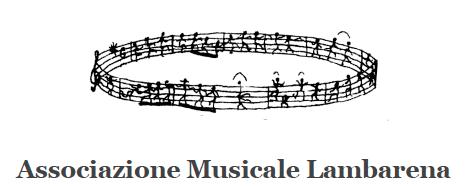 Logo for Associazione Musicale Lambarena